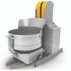 MIXER BOWL LIFTER