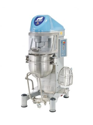 PX 80A - 80 lt Planetary Mixer Automatic Bowl Lift