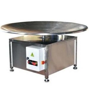 Rotary Table For Packaging